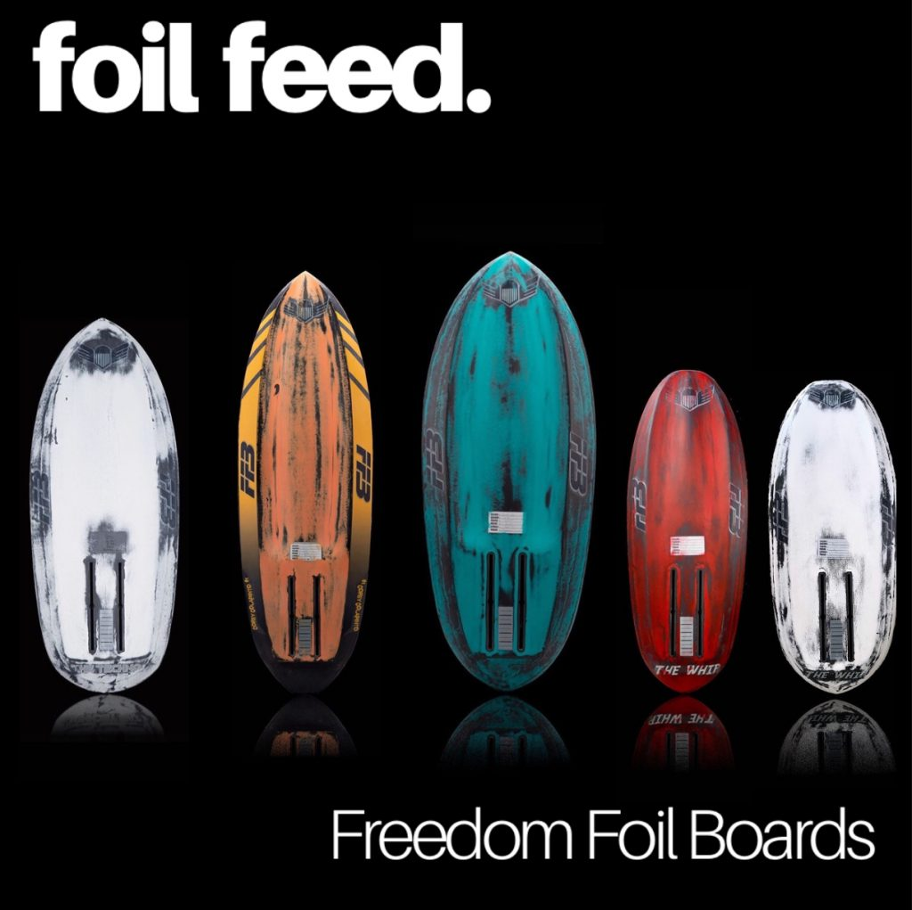Freedom Foil Boards