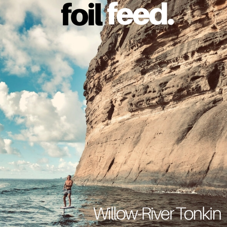 Willow-River Tonkin